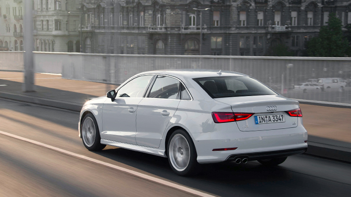audi a3 35tdi attraction photos, images and wallpapers - mouthshut