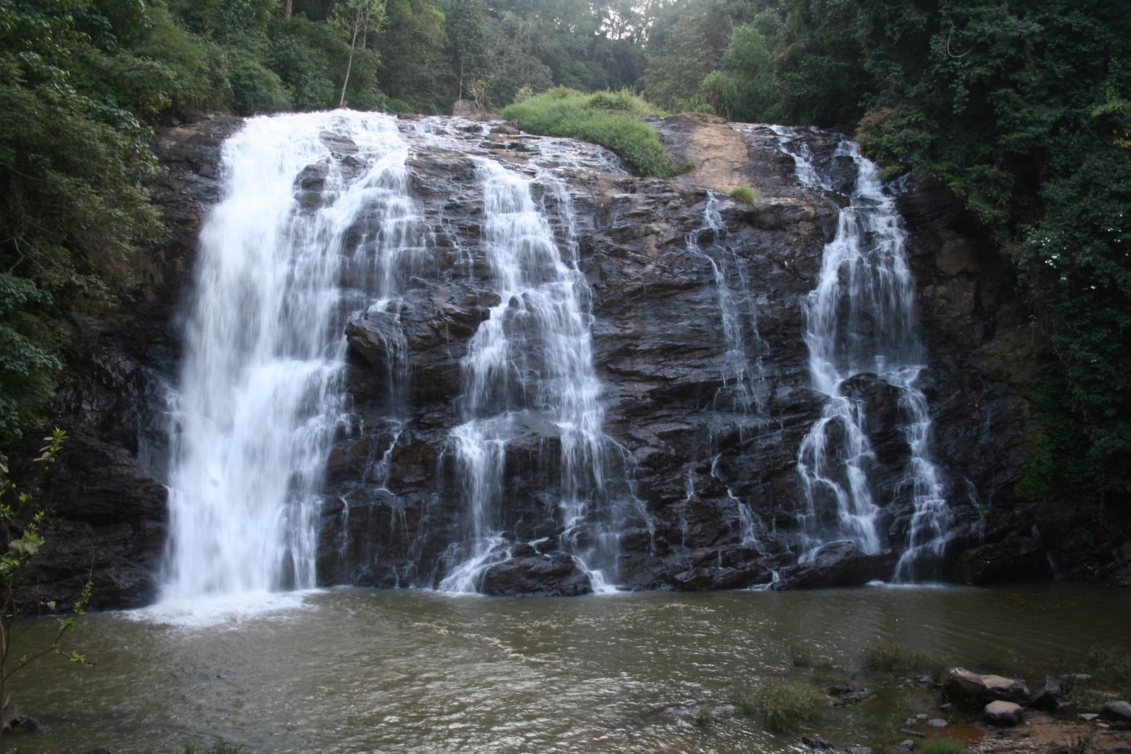 Turismo Coorg