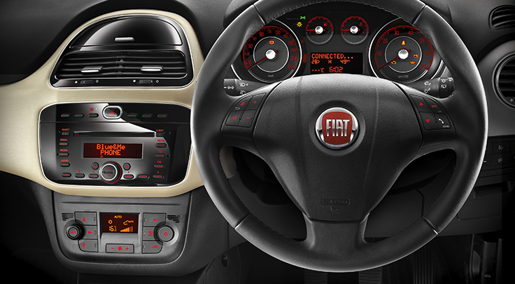 Fiat Punto Evo Reviews Price Specifications Mileage