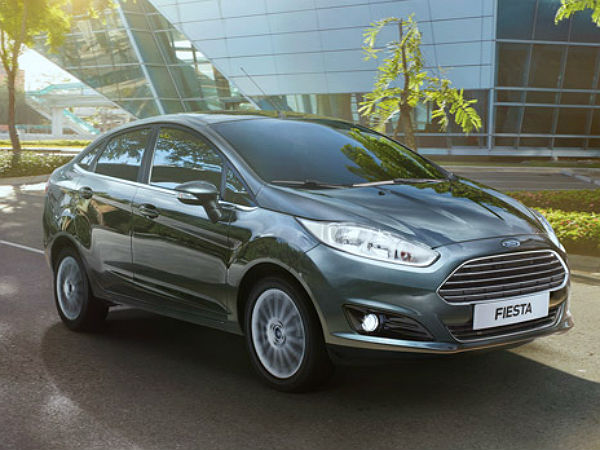 Ford Fiesta Reviews Price Specifications Mileage Mouthshut Com