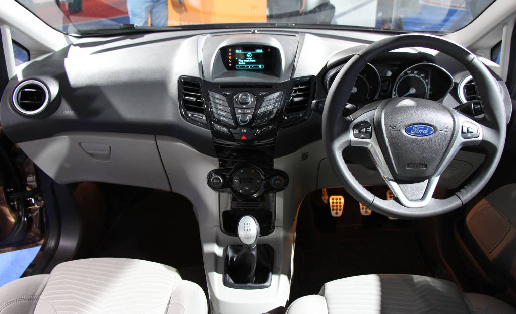 FORD FIESTA TDCI Reviews Price Specifications Mileage