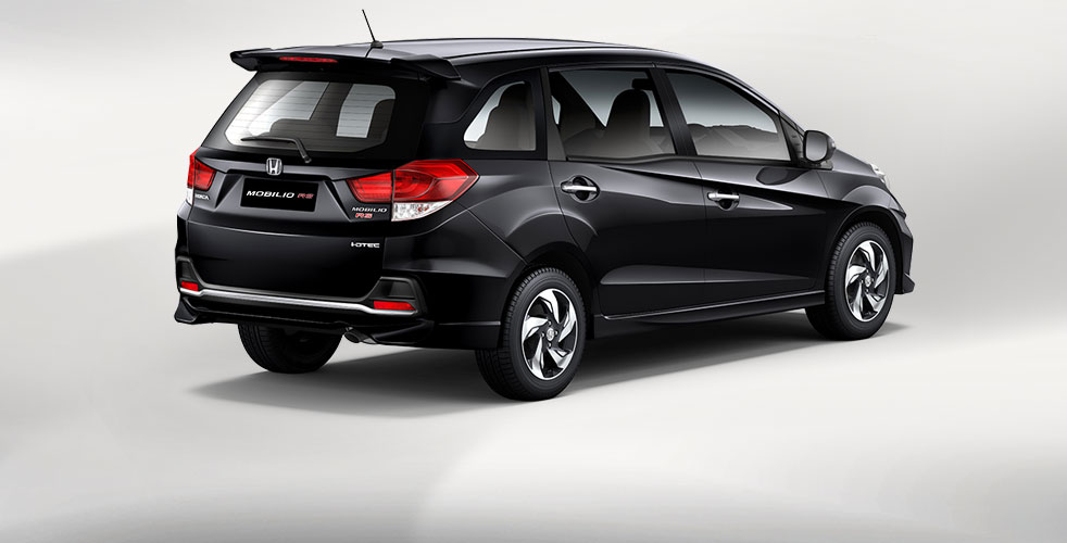 Honda mobilio reviews price specifications mileage for Mobilia o mobilio