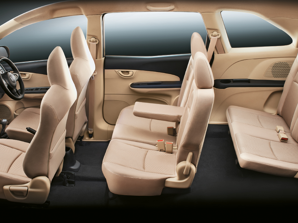 Honda Mobilio S I Vtec Photos Images And Wallpapers Colours