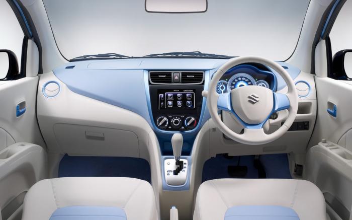 Maruti Suzuki Celerio Reviews Price Specifications