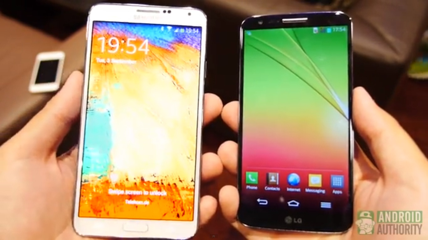 SAMSUNG GALAXY NOTE 3 Photos, Images and Wallpapers