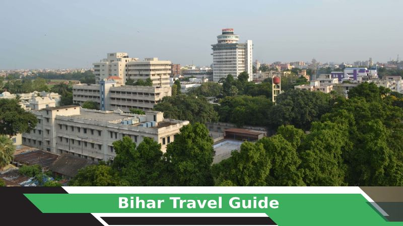 Bihar Tours & Travel Guide