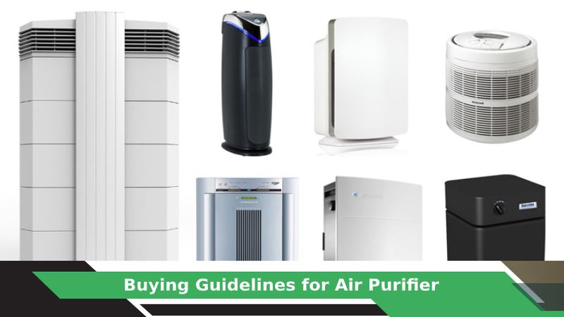 How to buy Air Purifier?