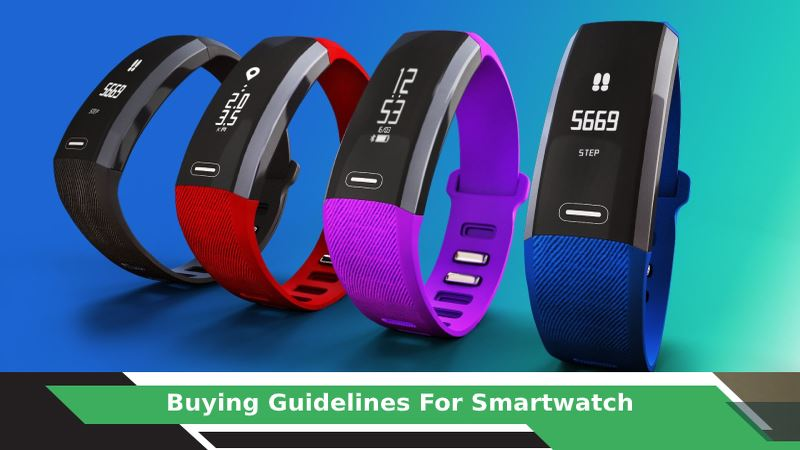 How to buy a Fitness Tracker ?