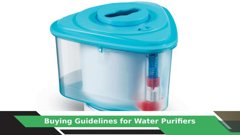 How to buy Water Purifier?