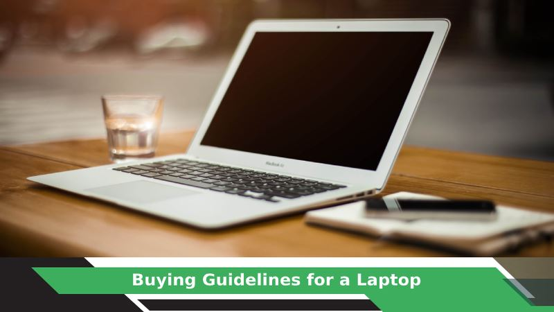 How to buy a Laptop ?