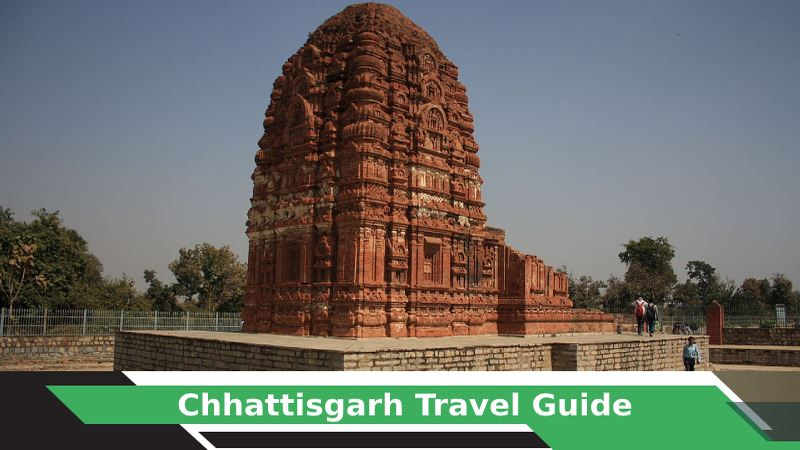 Chhattisgarh Tours & Travel Guide