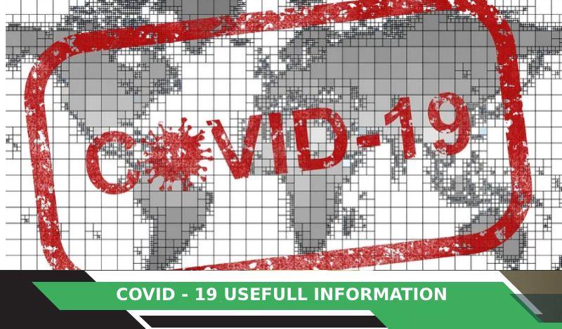 Coronavirus: Symptoms, Diagnosis, Treatment