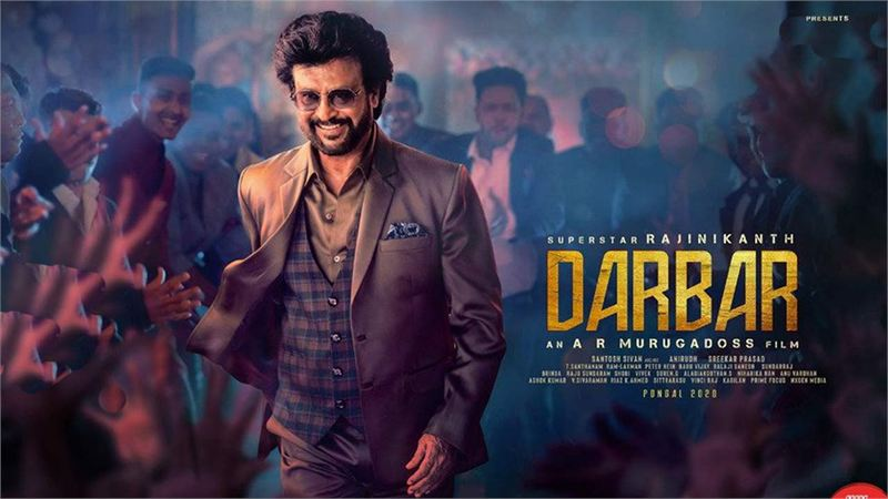 News: Darbar full movie leaked online by Tamilrockers