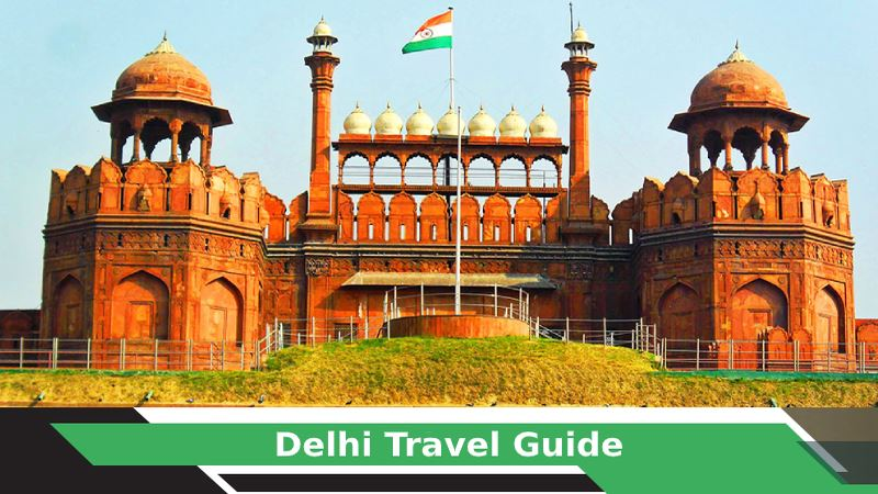 Delhi Tours & Travel Guide