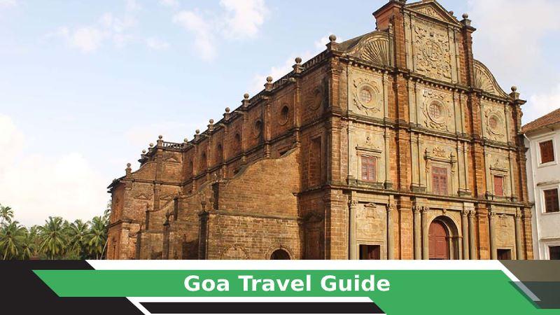 Goa Tours & Travel Guide