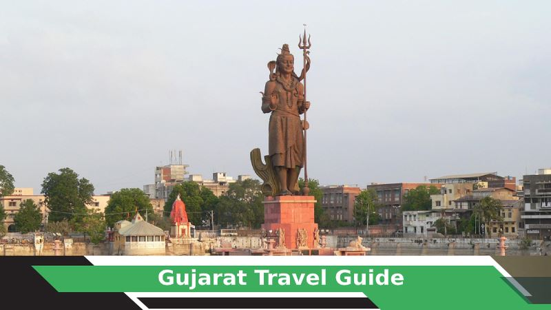 Gujarat Tours & Travel Guide