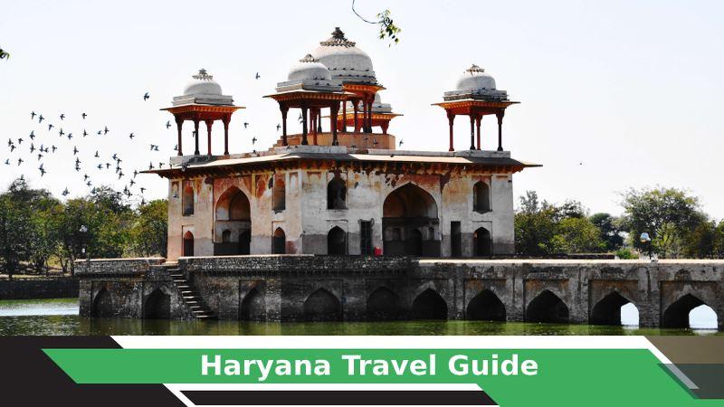 Haryana Tours & Travel Guide
