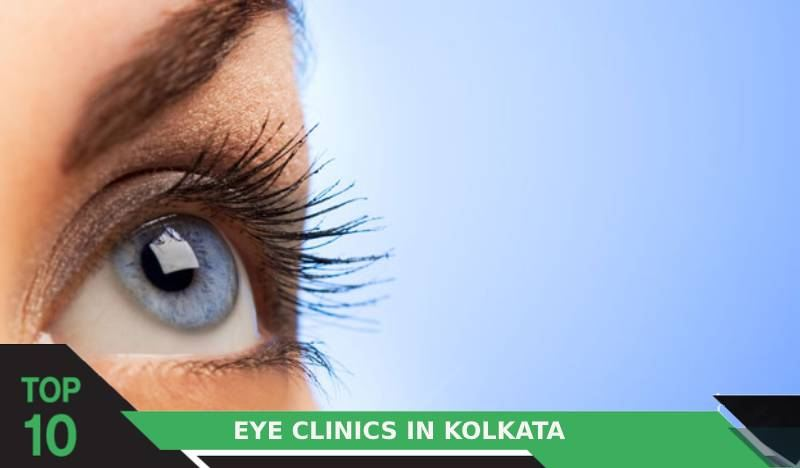 Top 10 Eye Hospitals in Kolkata