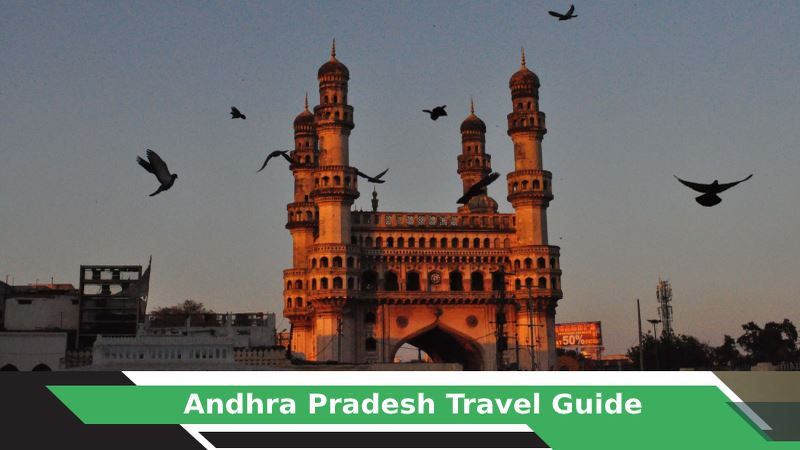 Andhra Pradesh Tours & Travel Guide