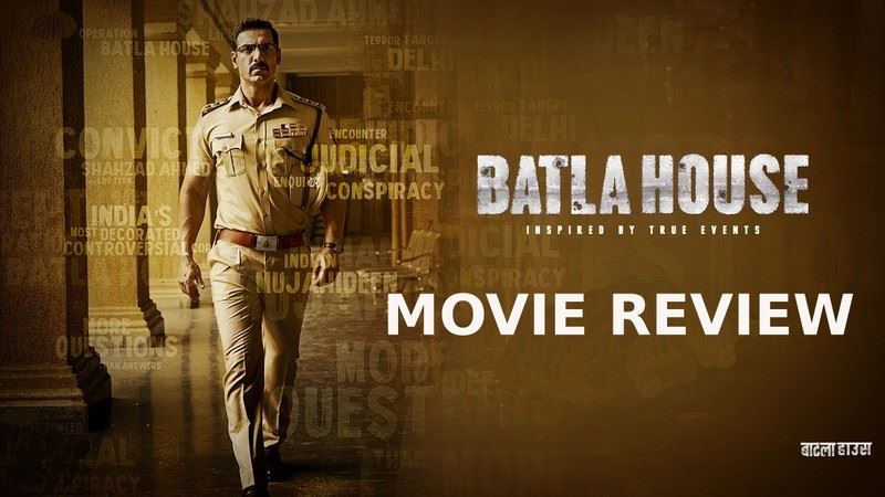 Batla House Full Movie Download Trailer, Reviews, Ratings, Information, Wallpapers, Photos