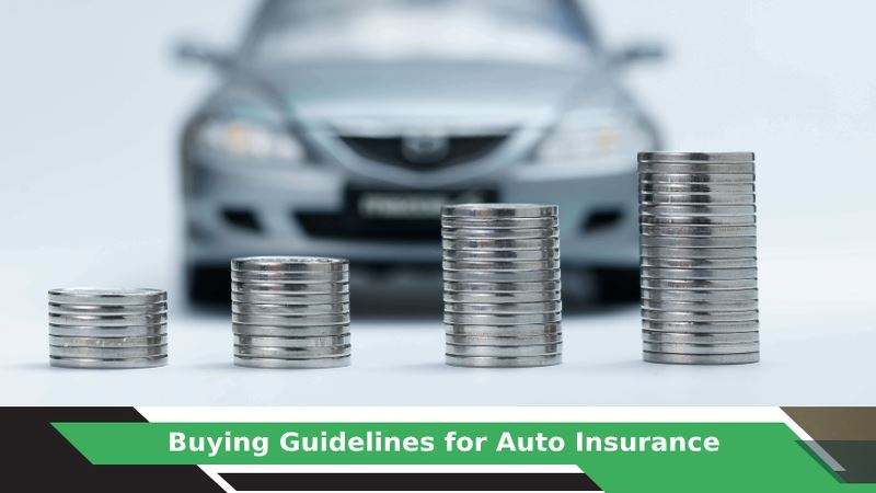 How to Buy an Auto Insurance?