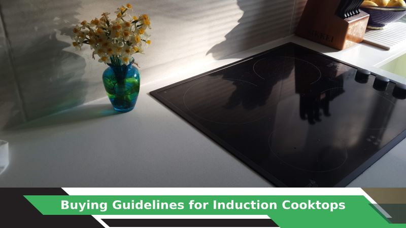 How to buy Induction Cooktop?