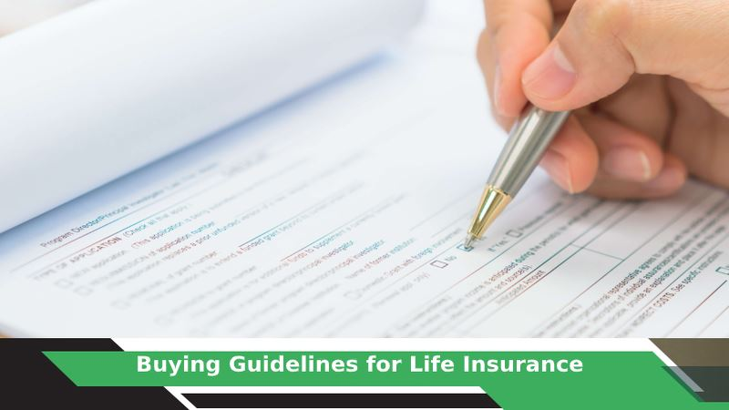How to Buy a Life Insurance?