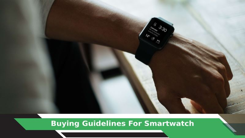 How to buy a Smartwatch?