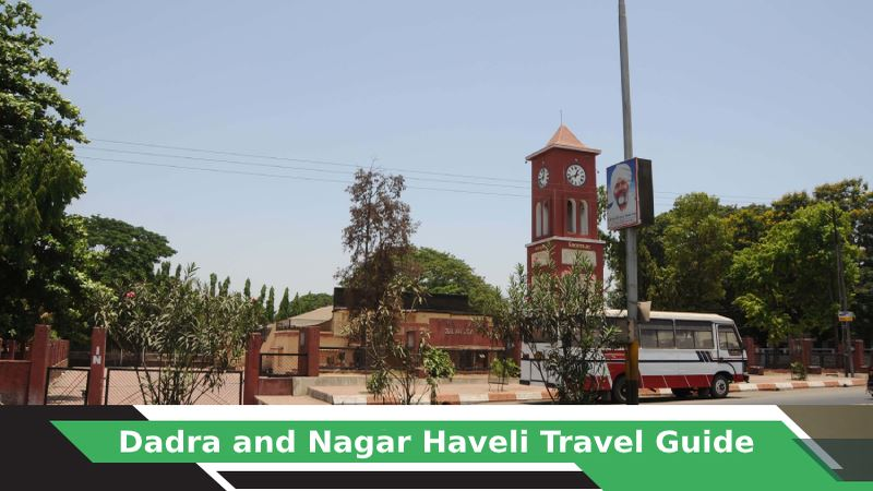 Dadra and Nagar Haveli Tours & Travel Guide