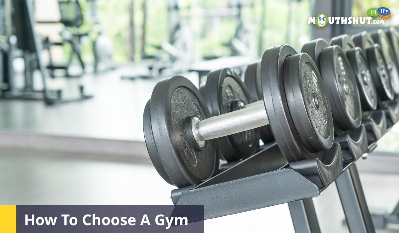How to Choose a Gym?