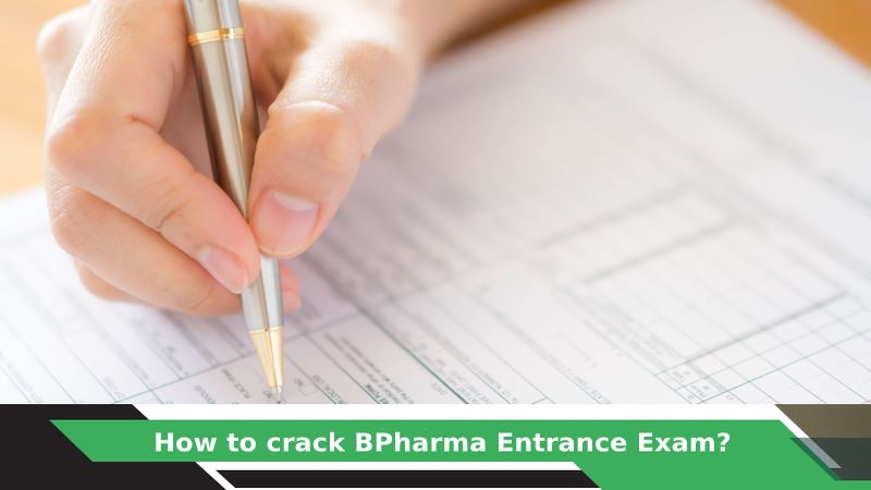 List of Pharmacy Entrance Exams in India