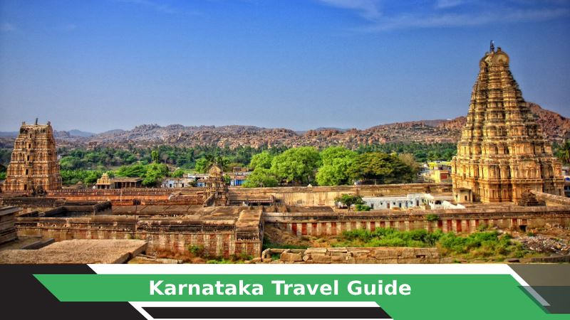 Karnataka Tours & Travel Guide