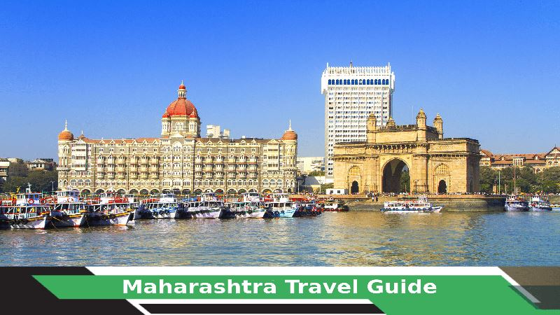 Maharashtra Travel Guide