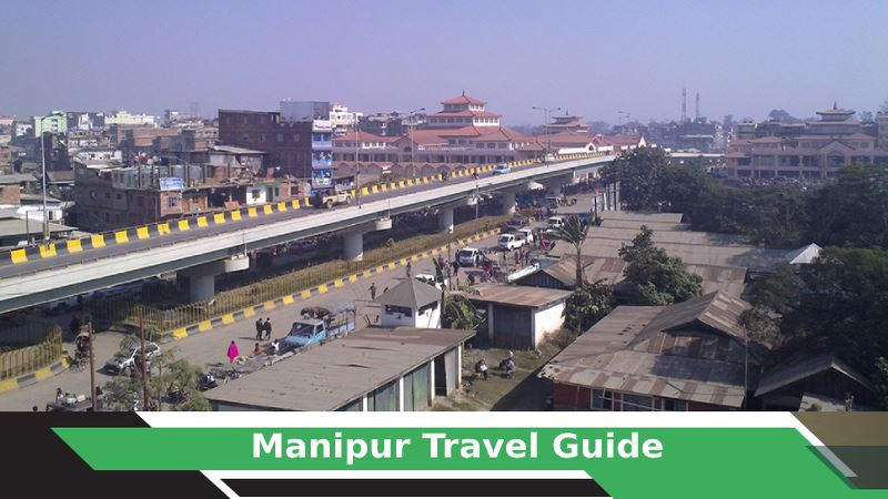 Manipur Tours & Travel Guide