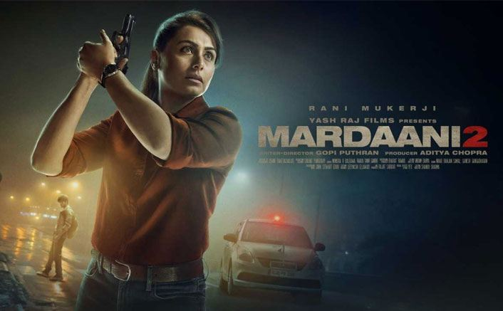 News: Mardaani 2 full movie leaked online by Tamilrockers