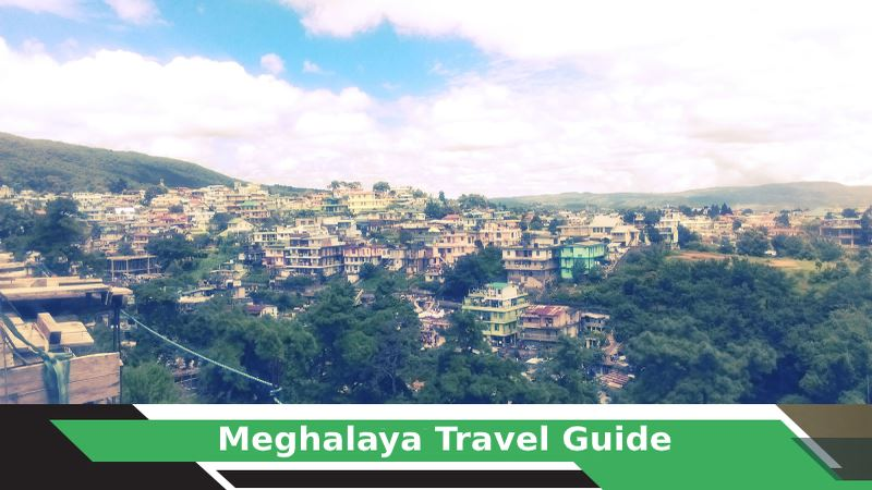 Meghalaya Tours & Travel Guide