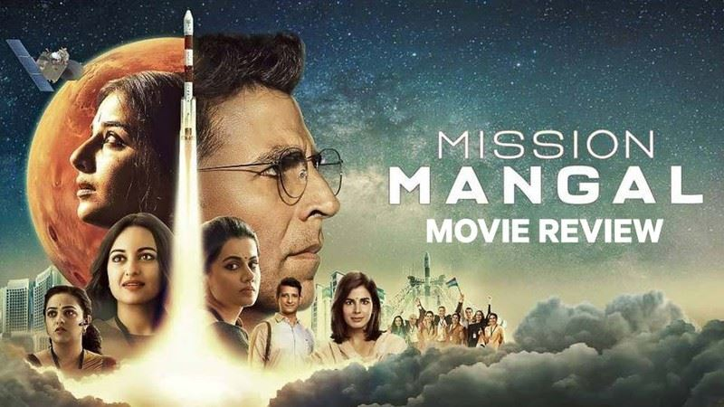 Mission Mangal Full Movie Download Trailer, Reviews, Ratings, Information, Wallpapers, Photos