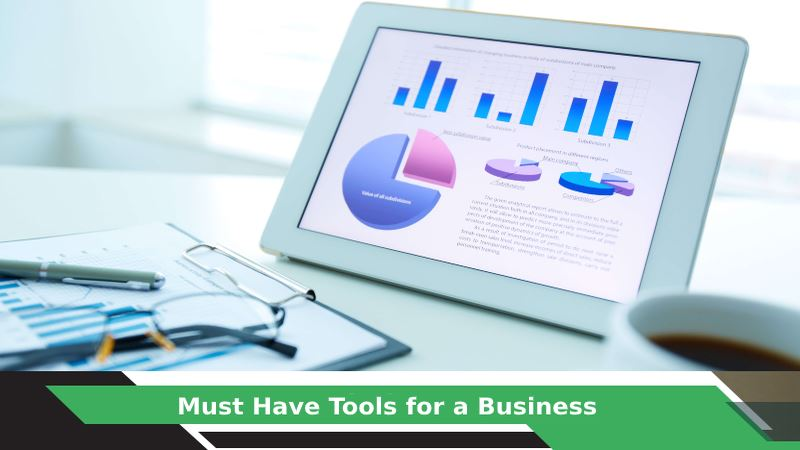 Top Must Have Business Tools