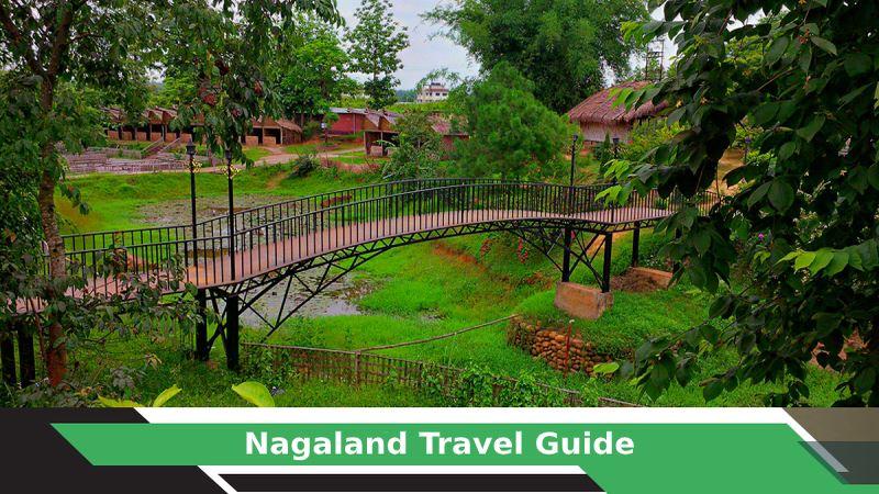 Nagaland Tours & Travel Guide