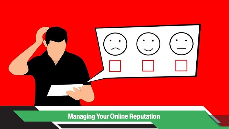 How to Manage Brands Online Reputation ?