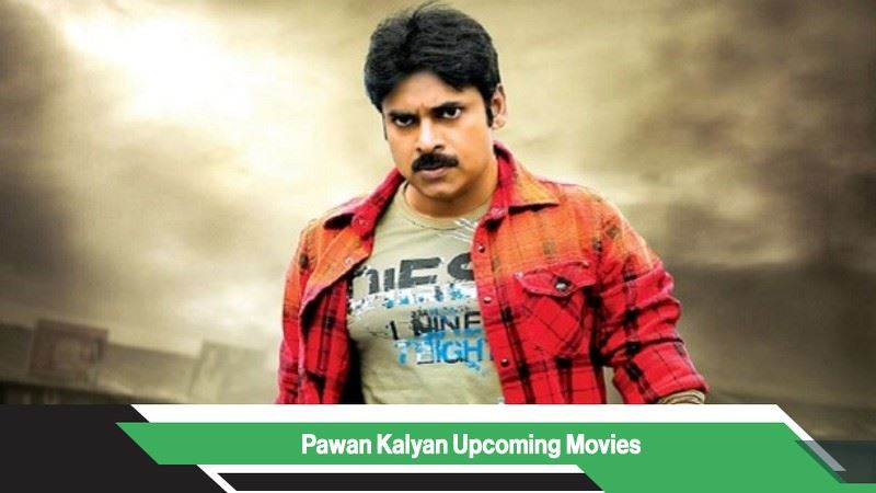Pawan Kalyan Upcoming Movies