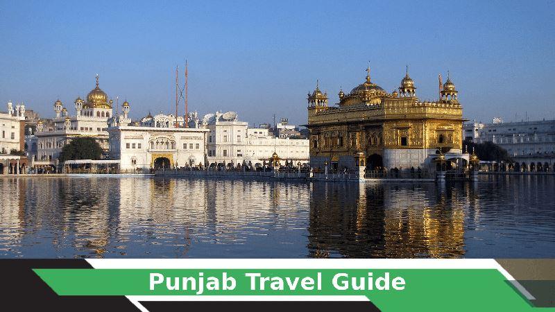 Punjab Travel Guide