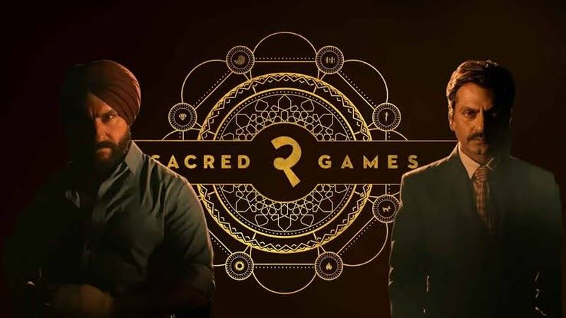 Sacred Games 2 Full Season Download Trailers, Reviews, Ratings, Information, Wallpapers, Photos