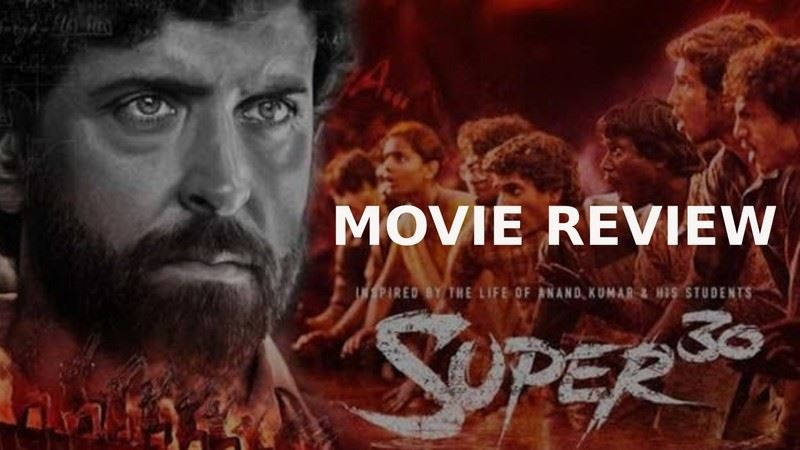Super 30 Full Movie Download Trailer, Reviews, Ratings, Information, Wallpapers, Photos