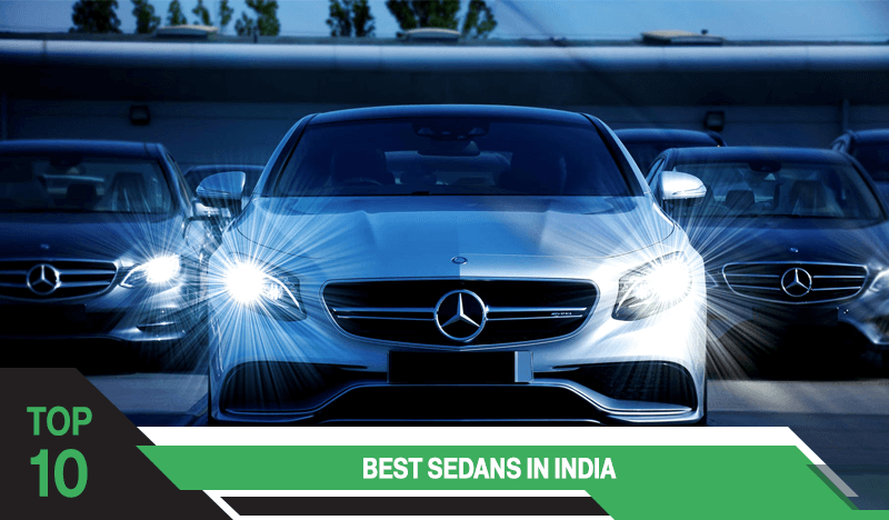 Top 10 Best Sedan Cars in India