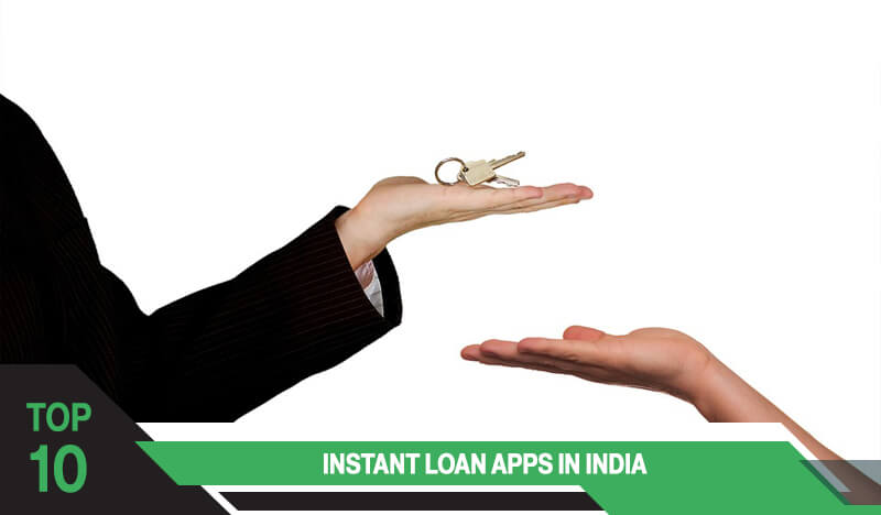Top 10 Instant Loan Apps in India