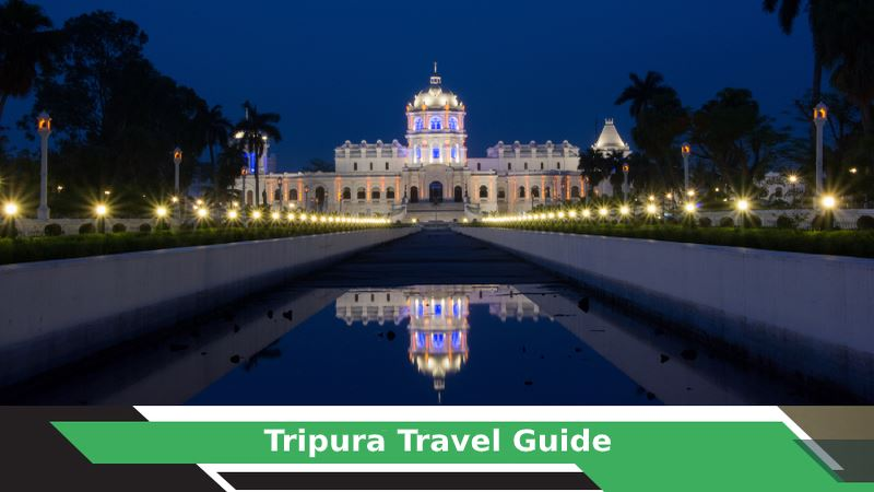 Tripura Tours & Travel Guide