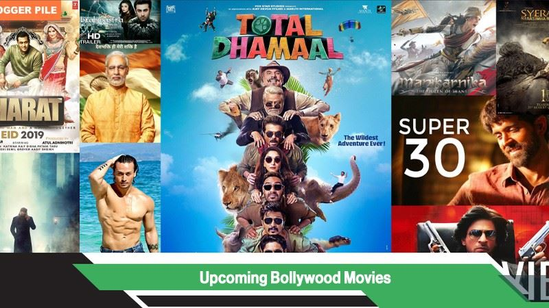 Upcoming Bollywood Movies, List, Release Date