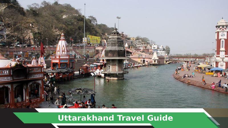 Uttarakhand Tours & Travel Guide