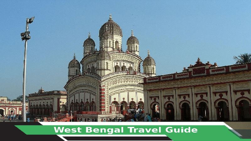 West Bengal Travel Guide